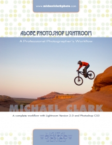 Michael Clark's LightRoom Book