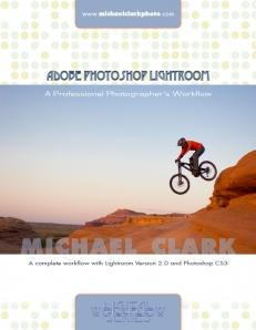 Michael Clark's LightRoom Book