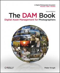 DAM Book