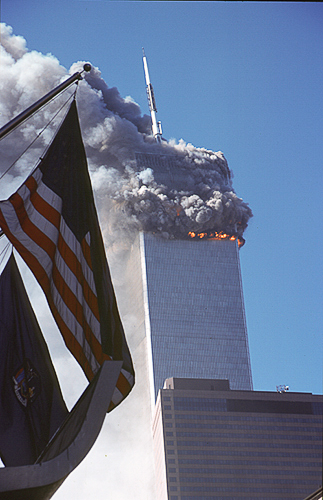 The Phoblographer 9/11 interview