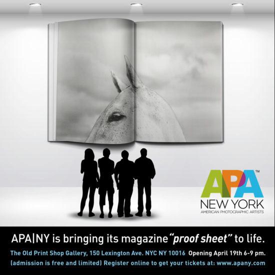 Alchemy by Michel Leroy in APA NY Fine Art Exhibition