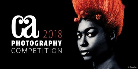 Communication Arts 2018 Photography Shortlist