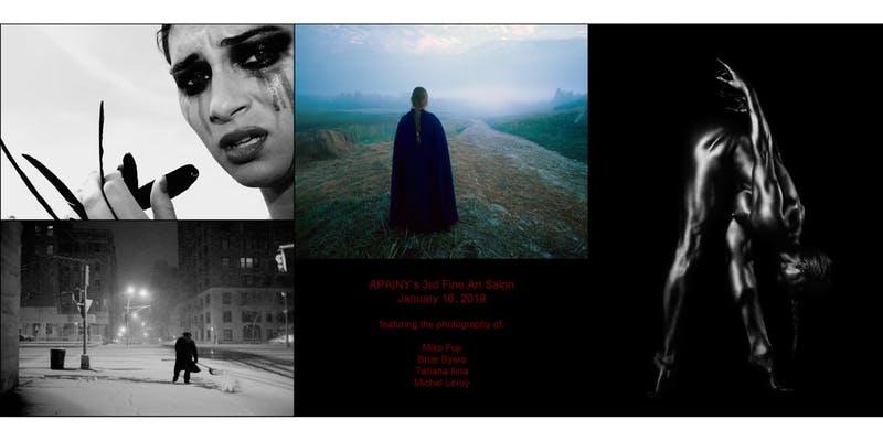 APA New York - American Photographic Artists Salon 3