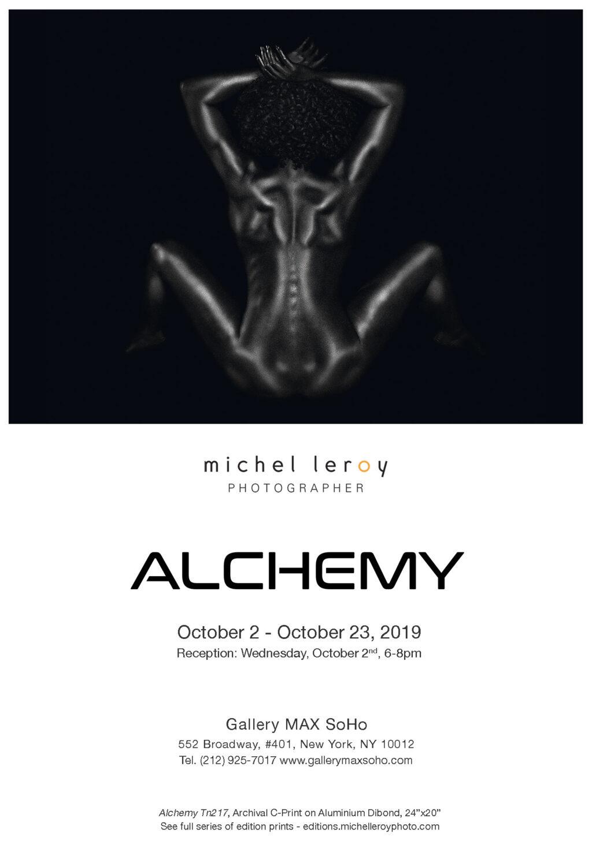 ALCHEMY-Michel-Leroy