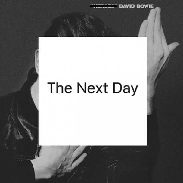 Modernism – David Bowie & Kazimir Malevich