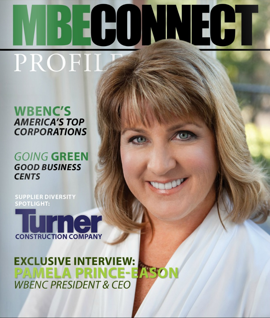 Minority and women-owned business enterprises Cover