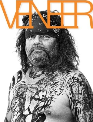 New Issue of VENEER – Rally Bikers hits news stands